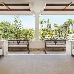Отель Paradisus Palma Real Golf & Spa Resort All Inclusive Доминикана, Пунта Кана - 1 отзыв об отеле, цены и фото номеров - забронировать отель Paradisus Palma Real Golf & Spa Resort All Inclusive онлайн