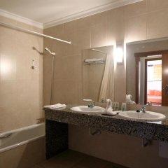 Отель Aqua Mar - Moon Dreams Португалия, Албуфейра - отзывы, цены и фото номеров - забронировать отель Aqua Mar - Moon Dreams онлайн ванная фото 2