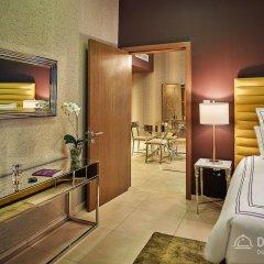 Отель Dream Inn 48 Burj Gate Burj Khalifa View спа