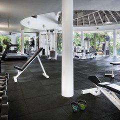 Отель Jewel Dunn's River Adult Beach Resort & Spa, All-Inclusive Ямайка, Очо-Риос - отзывы, цены и фото номеров - забронировать отель Jewel Dunn's River Adult Beach Resort & Spa, All-Inclusive онлайн фитнесс-зал фото 3