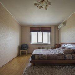 Отель Как дома, квартира на ул. Родионова д. 191 Нижний Новгород комната для гостей фото 3