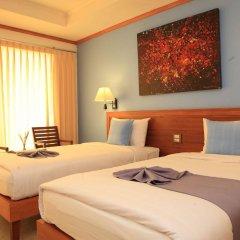 Отель Pinnacle Koh Tao Resort комната для гостей фото 4