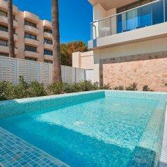 Отель Protur Atalaya Apartamentos бассейн