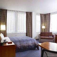 Отель Club Quarters St Pauls комната для гостей