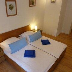 Отель Lessing-Apartment Германия, Дюссельдорф - отзывы, цены и фото номеров - забронировать отель Lessing-Apartment онлайн комната для гостей фото 5
