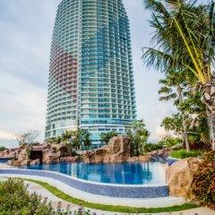 Отель Movenpick Siam Pattaya На Чом Тхиан фото 4