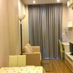 Отель Chrisma Condo by Renvio Таиланд, Бангкок - отзывы, цены и фото номеров - забронировать отель Chrisma Condo by Renvio онлайн сауна