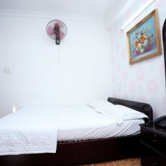 Thanh Lan Hotel сейф в номере