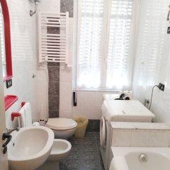 Отель Genova Apartments Италия, Генуя - отзывы, цены и фото номеров - забронировать отель Genova Apartments онлайн ванная фото 2