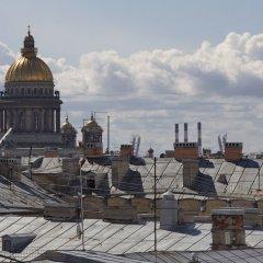 Гостиница Невский Бриз Санкт-Петербург