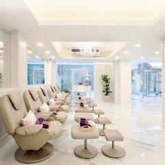 De Lavender Bangkok Hotel Бангкок спа