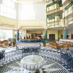 Отель El Mouradi Port El Kantaoui Сусс гостиничный бар