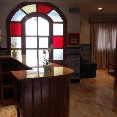 Отель San Andrés Испания, Херес-де-ла-Фронтера - 1 отзыв об отеле, цены и фото номеров - забронировать отель San Andrés онлайн комната для гостей