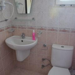 Kemal Butik Hotel Турция, Мармарис - отзывы, цены и фото номеров - забронировать отель Kemal Butik Hotel онлайн ванная