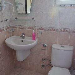 Kemal Butik Hotel Мармарис ванная