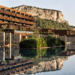 Отель Maxx Royal Kemer Resort - All Inclusive спортивное сооружение