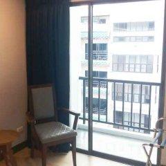 Отель Days Inn by Wyndham Patong Beach Phuket Таиланд, Карон-Бич - 1 отзыв об отеле, цены и фото номеров - забронировать отель Days Inn by Wyndham Patong Beach Phuket онлайн балкон