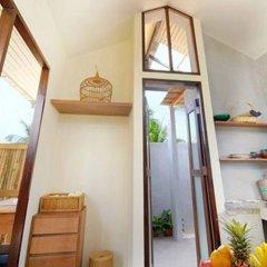 Отель Islanda Hideaway Resort интерьер отеля фото 3