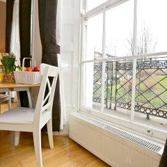 Отель Short Lets In London - Angel Лондон балкон