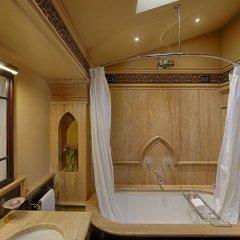 Отель Villa Cora ванная фото 2