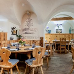 Small Luxury Hotel Goldgasse Зальцбург помещение для мероприятий