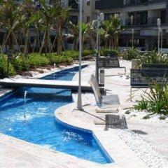Отель CJ Studio Мальта, Сан Джулианс - отзывы, цены и фото номеров - забронировать отель CJ Studio онлайн бассейн фото 2