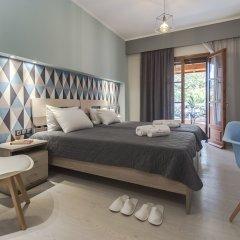 Отель Ano Aparthotel Корфу комната для гостей фото 3