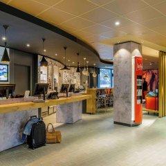 Отель Ibis Hamburg City Германия, Гамбург - 2 отзыва об отеле, цены и фото номеров - забронировать отель Ibis Hamburg City онлайн развлечения