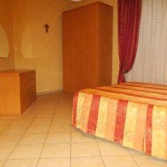 Отель Del Santuario Италия, Сиракуза - 1 отзыв об отеле, цены и фото номеров - забронировать отель Del Santuario онлайн комната для гостей фото 3