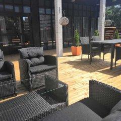 Отель GoRooms Финляндия, Вантаа - отзывы, цены и фото номеров - забронировать отель GoRooms онлайн гостиничный бар