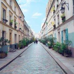 Отель Timhotel Paris Gare de Lyon фото 13