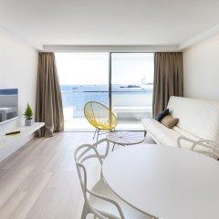 Отель Sud Ibiza Suites комната для гостей фото 2