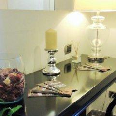 Hotel Florida удобства в номере фото 2