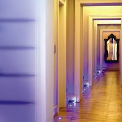 Отель Galleria Vik Milano Италия, Милан - отзывы, цены и фото номеров - забронировать отель Galleria Vik Milano онлайн удобства в номере фото 2