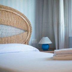 Отель Villa Amparo комната для гостей