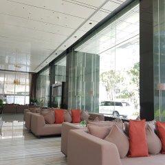 Отель Bangkok Luxury Suites Pyne интерьер отеля фото 3