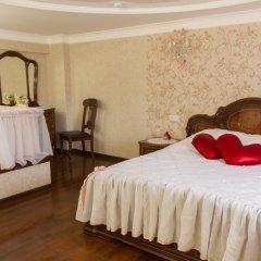Гостиница Виктория комната для гостей фото 6