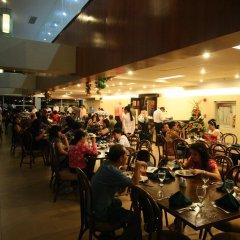 Crown Regency Hotel and Towers Cebu питание
