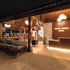 Отель Phuket Airport Guesthouse Таиланд, пляж Май Кхао - отзывы, цены и фото номеров - забронировать отель Phuket Airport Guesthouse онлайн бассейн фото 2