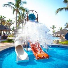 Отель Holiday Inn Resort Los Cabos Все включено Мексика, Сан-Хосе-дель-Кабо - отзывы, цены и фото номеров - забронировать отель Holiday Inn Resort Los Cabos Все включено онлайн бассейн фото 2