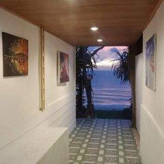 Отель Baan Rim Lay Ланта интерьер отеля