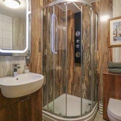 Отель Bootham Bolt Hole ванная