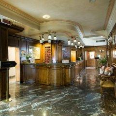 Adler Cavalieri Hotel интерьер отеля