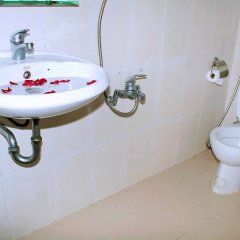 HT3 Hotel ванная