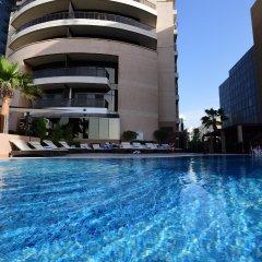 Majestic City Retreat Hotel бассейн фото 2