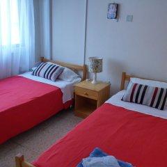 Отель St. Mamas Apts Кипр, Ларнака - отзывы, цены и фото номеров - забронировать отель St. Mamas Apts онлайн комната для гостей фото 3