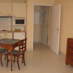 Отель Residhotel Villa Maupassant в номере