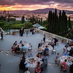 Villa La Vedetta Hotel фото 2
