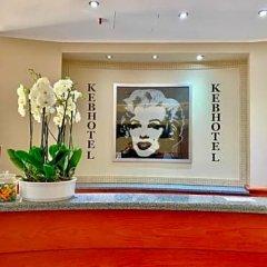 Отель Keb Hotel Италия, Милан - отзывы, цены и фото номеров - забронировать отель Keb Hotel онлайн фитнесс-зал
