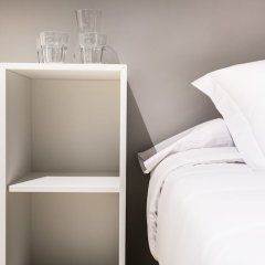 Отель Hola Rooms Испания, Мадрид - отзывы, цены и фото номеров - забронировать отель Hola Rooms онлайн удобства в номере фото 2